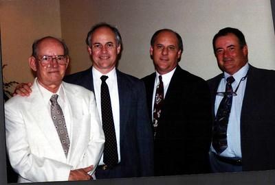 Freddie,David,Mark,Michael Reichard