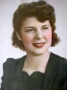 Blanche Reichard Harris--01/29/1928--06/14/2006