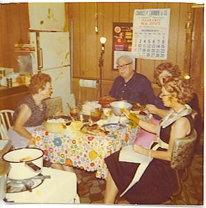 Mother, grimmie, Helen, Blanche