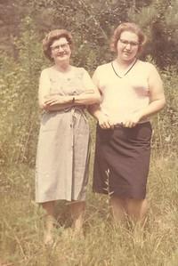 Mother Raggio & Dee