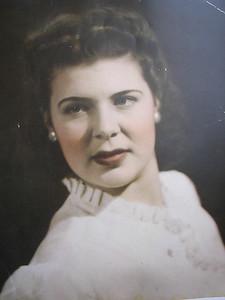 Blanche Reichard Harris