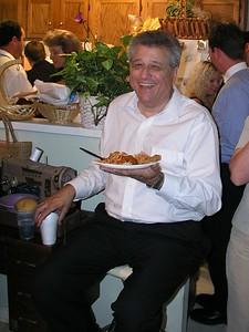 Paul Duvernet