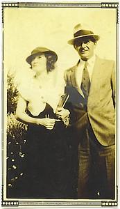 Hazel & Gabriel Raggio