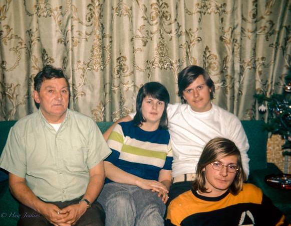 Lourdes Family