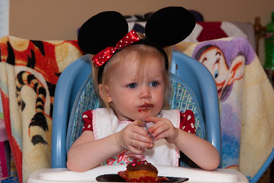 Presleigh's 2nd Birthday