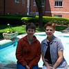 Patti & Kathy - May 2006