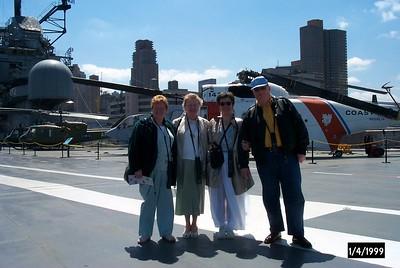 2001-05 Johnson Family
