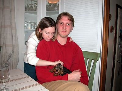 2003-04-13 Kerswell Family