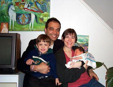 Morgado Family