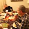 2011 Thanksgiving at Lynn and Gert Jan