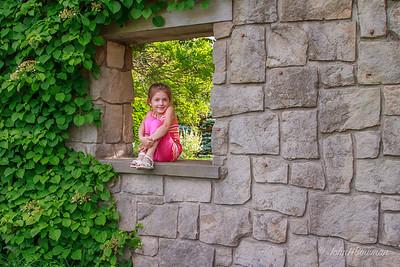 Toledo Botanical Garden, June 2011