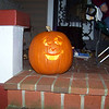 Jeane's masterpiece - Halloween 2009