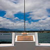USS Utah Memorial @ Ford Island (Pearl harbor)