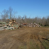 Henryville tornado cleanup - March 10, 2012