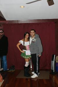 Halloween  -  2011
