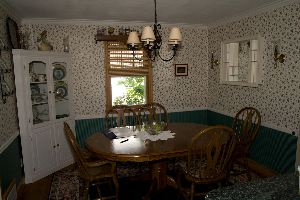 dining room again