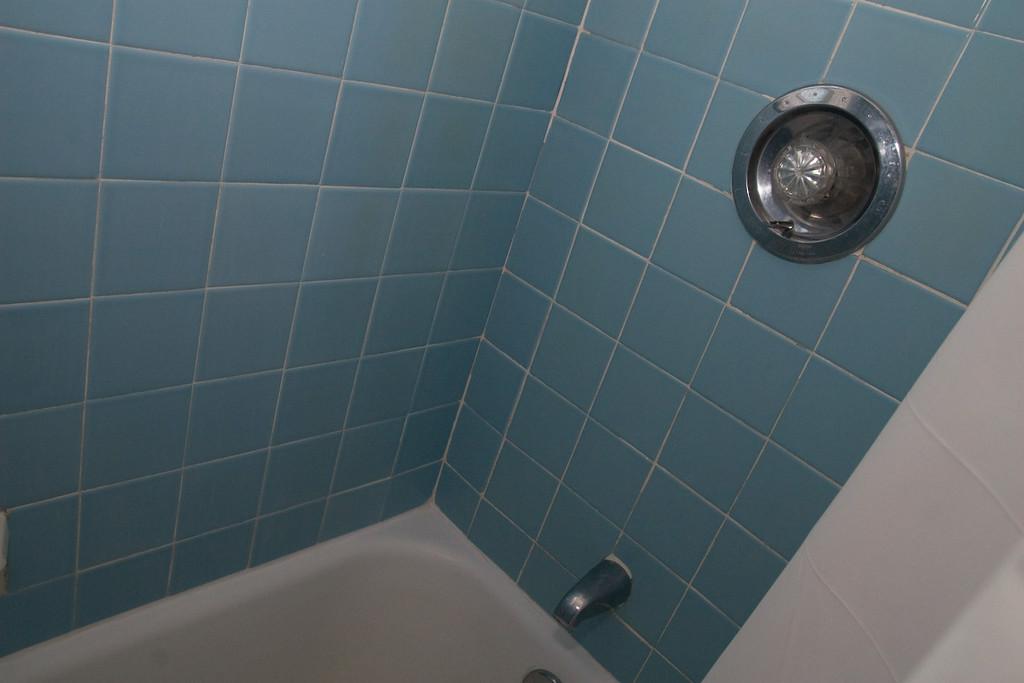 main floor bath