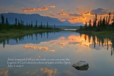 John 3 verse 5