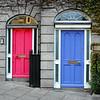 more doors of Dublin