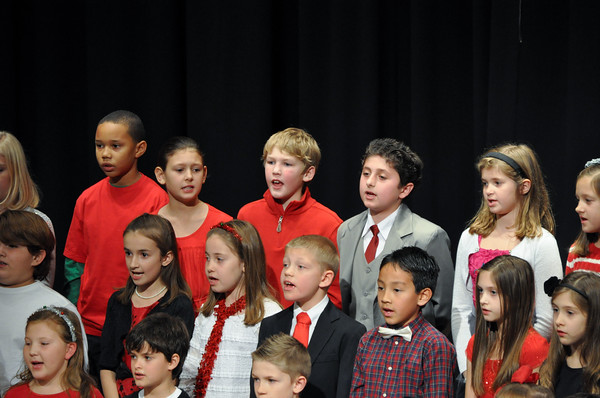 Jake School Performance 2013 (+ Church)