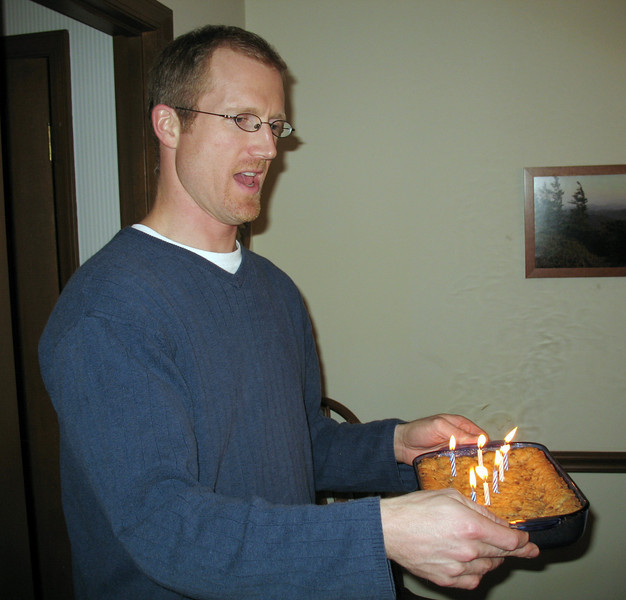 Happy 7th birthday to Toren