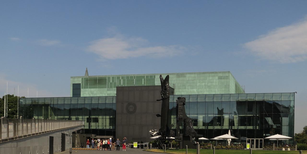Musiikkitalo - The Helsinki Music Centre