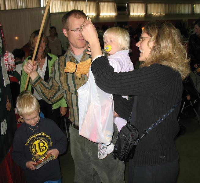 Scandinavian Fair 2006