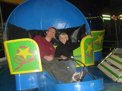 NC State Fair 2008