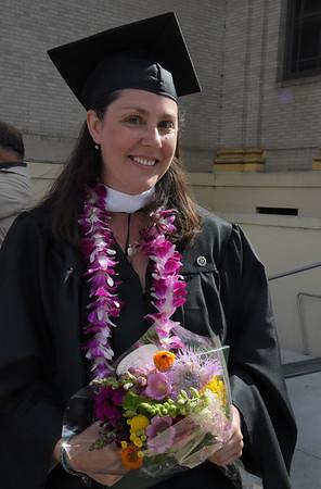 Jessica - USF Graduation