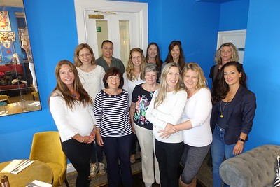 Joy & Sian's Baby Shower at Harbour Lights 2018