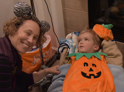 Kemp Family Halloween 161030