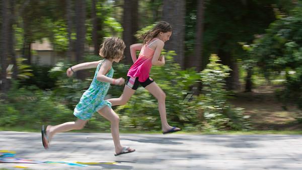 sister race