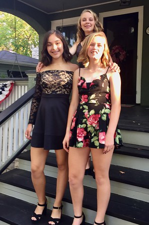 LTHS Homecoming 2017