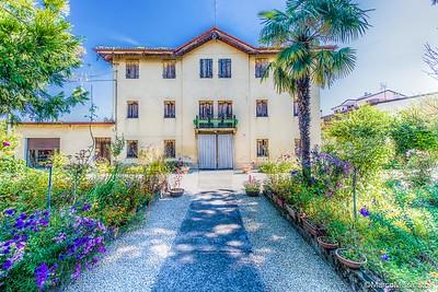 La Casa Della Nonna Antonietta