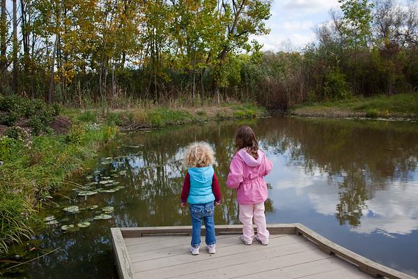Lake to Lake Trail