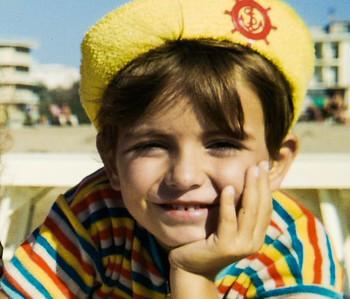 MARCO CHILDHOOD - Marco Bambino