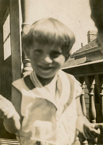 Jimmy Barletta July 19,1936