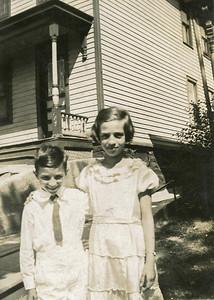 Dominick and Grace Barletta July 19,1936
