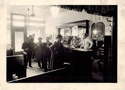 Minozzi's bar