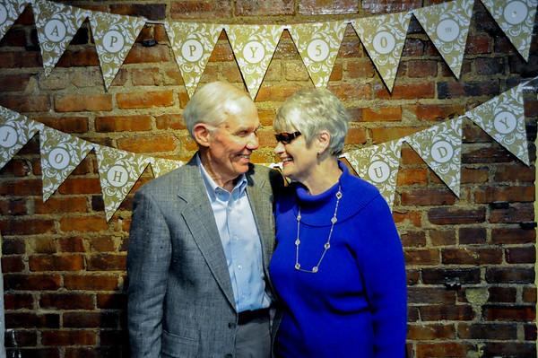 Mom & Dad's 50th Anniversary