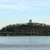 The Cloisters in Fort Tryon Park in Washington Height.