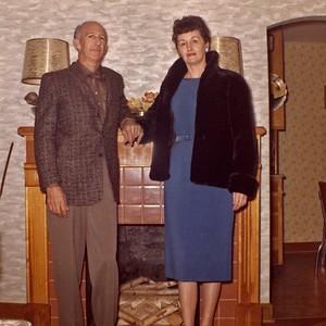 Earl Witt and Hazel Doss/Davenport. After Hazel and Roscoe Davenport divorced, Hazel married Earl Witt.