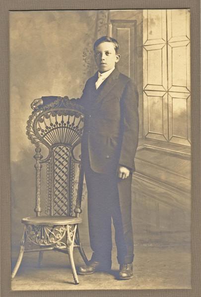 Herman Fischer
