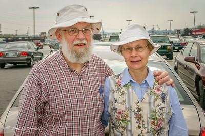 Tom & Pat - in York, PA