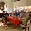 Christmas Dinner - 2011