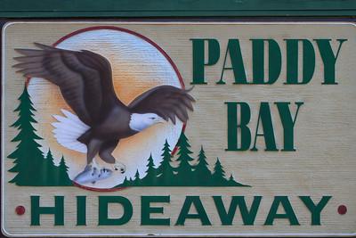 Paddy Bay Hideaway