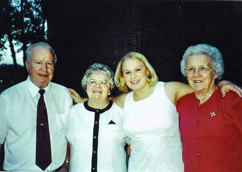 Dad Mom Katie Cass