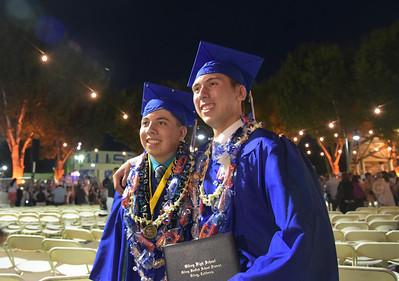 Rowan & Tristan Graduate
