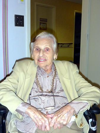 Ruth Kessin in Connecticut