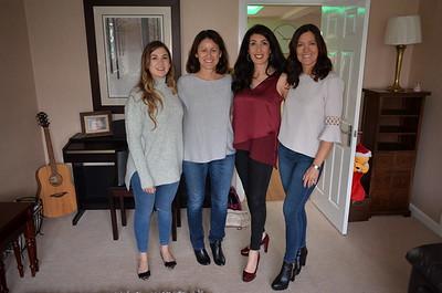 Sandra's Christmas Mingle 2016